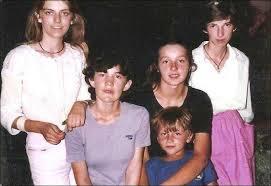 1984 I veggenti