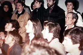 1984 Apparizione
