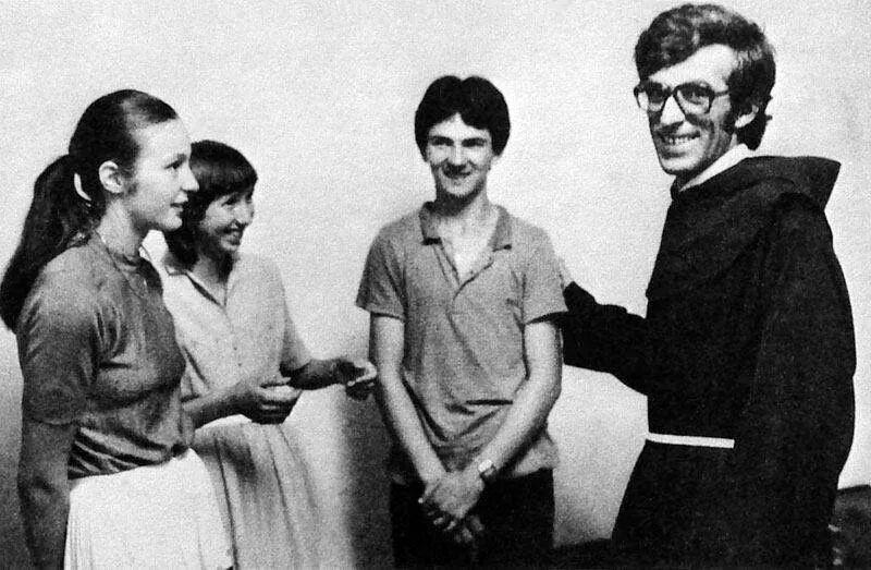 1983 I veggenti