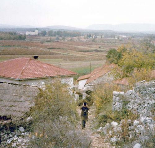 Verso la collina 1984