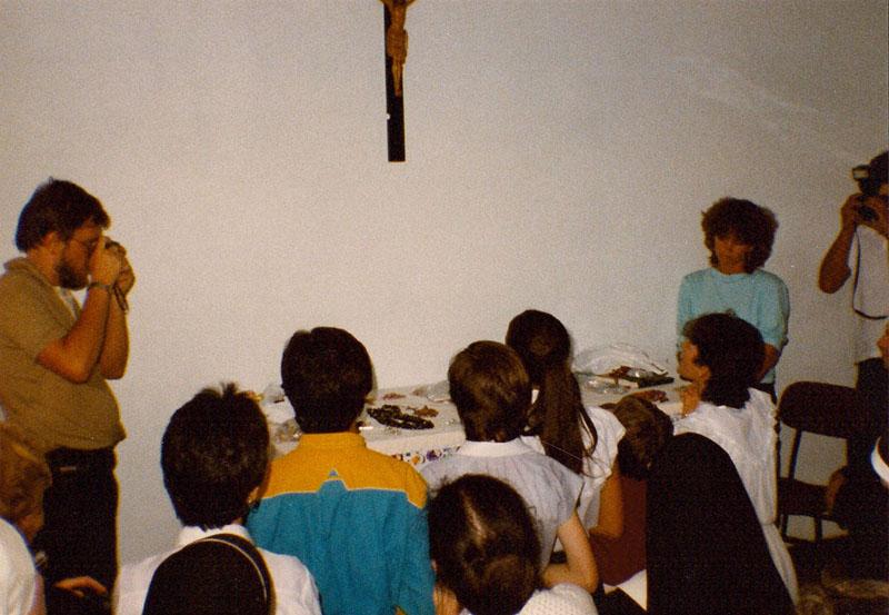 apparizione 1984