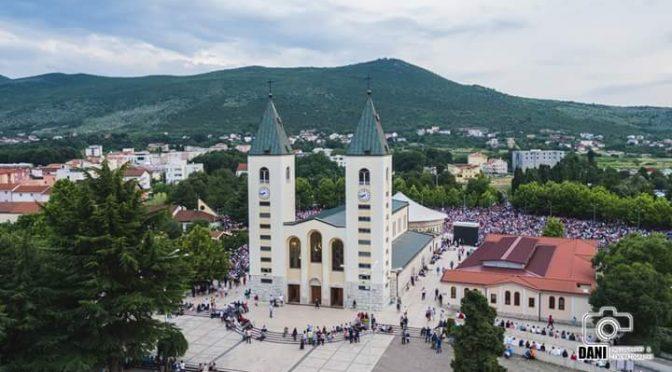 I segni prodigiosi che avverranno a Medjugorje, ecco cosa ha detto di loro la Madonna