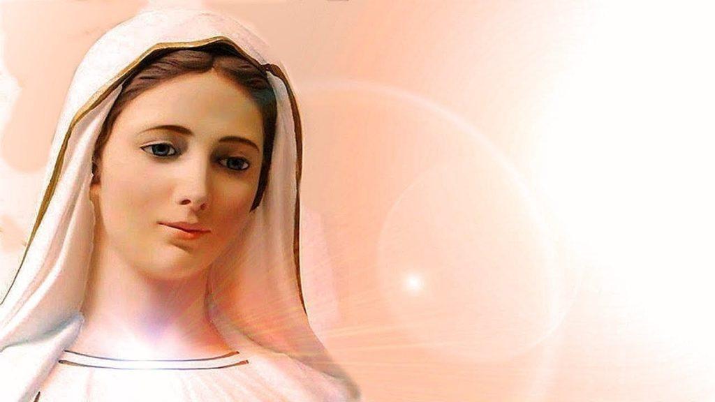 preghiera alla regina della pace
