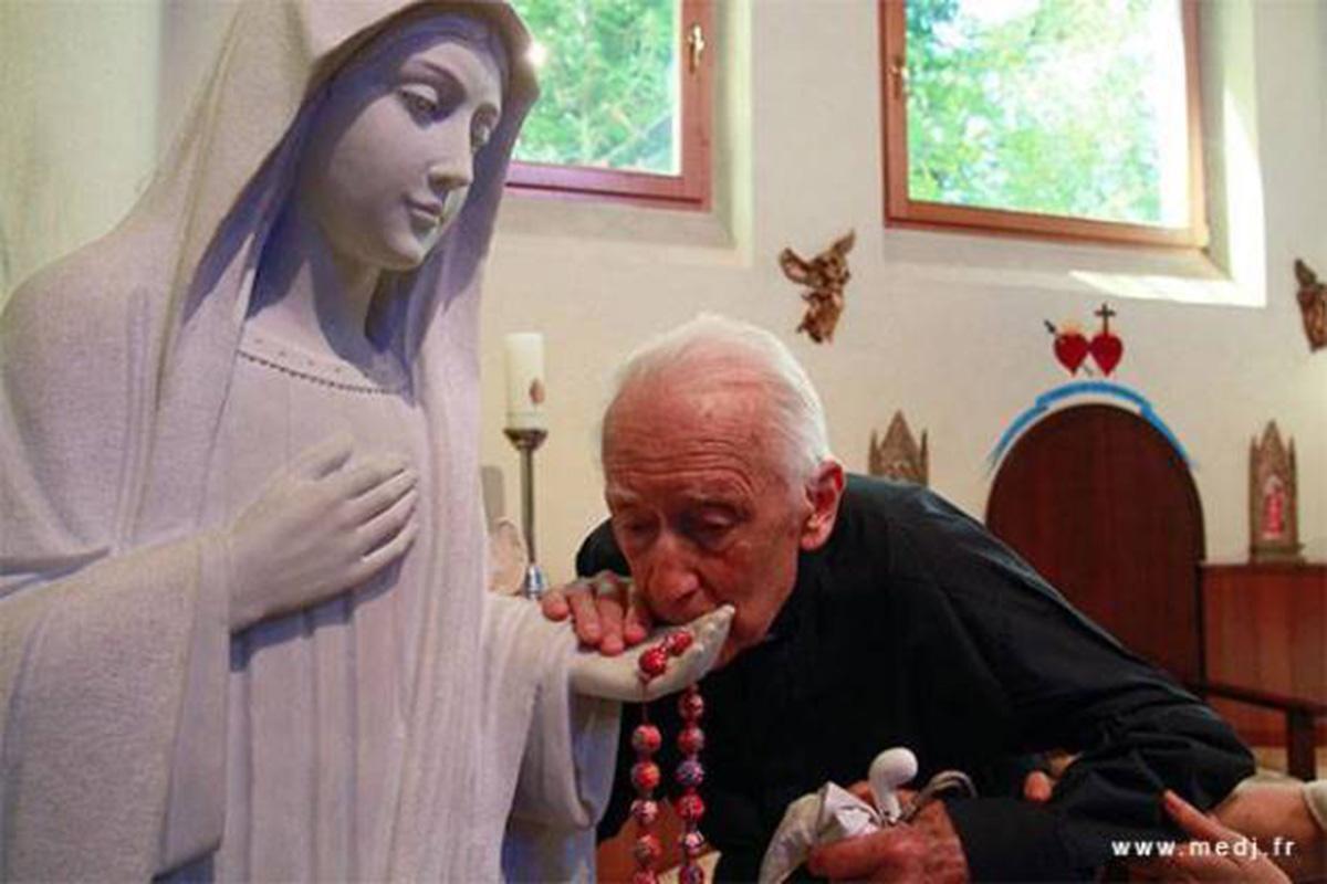 Padre Laurentin