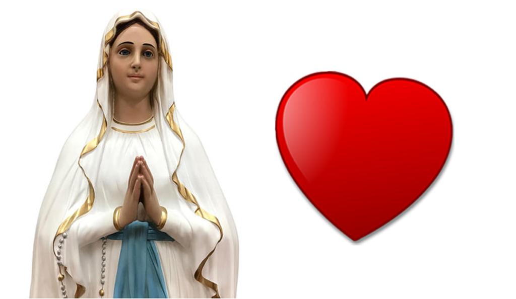 Affidamento a Maria