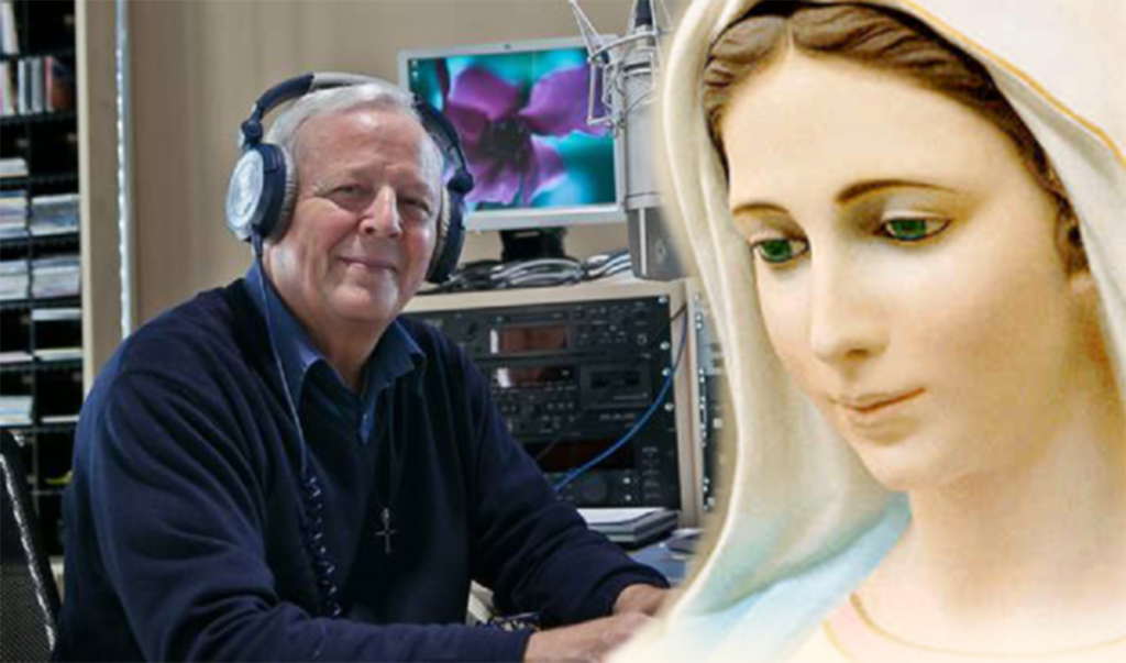 Padre Livio Fanzaga