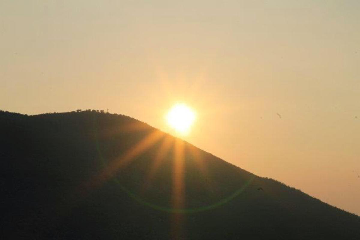 Miracolo del Sole a Medjugorje
