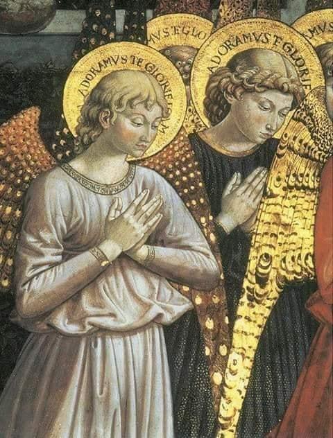 angeli.arcangeli