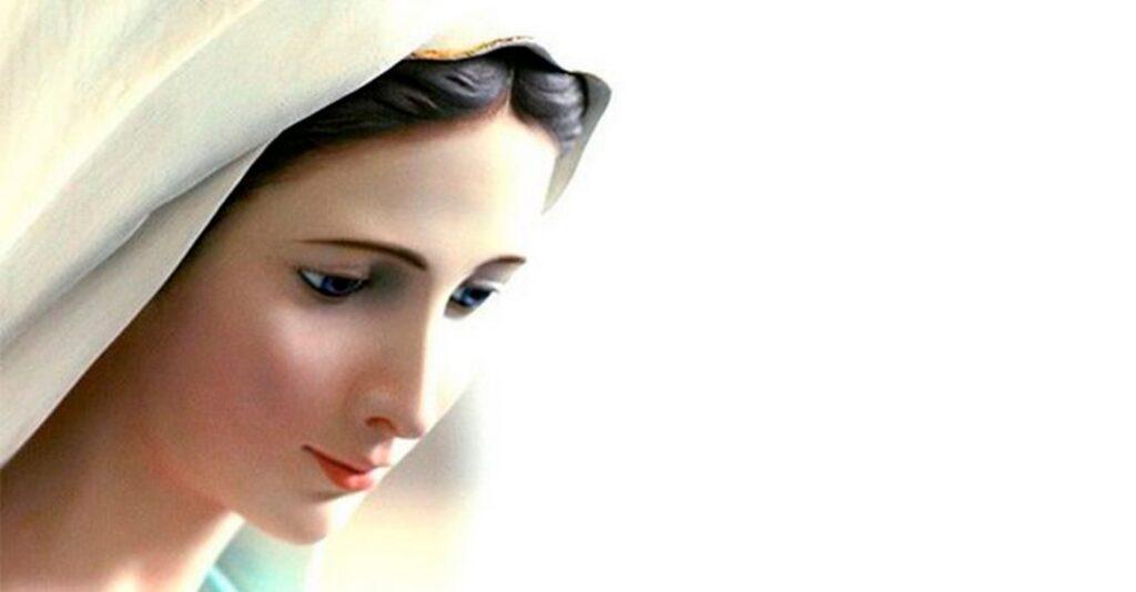 Preghiera al Santo Nome di Maria