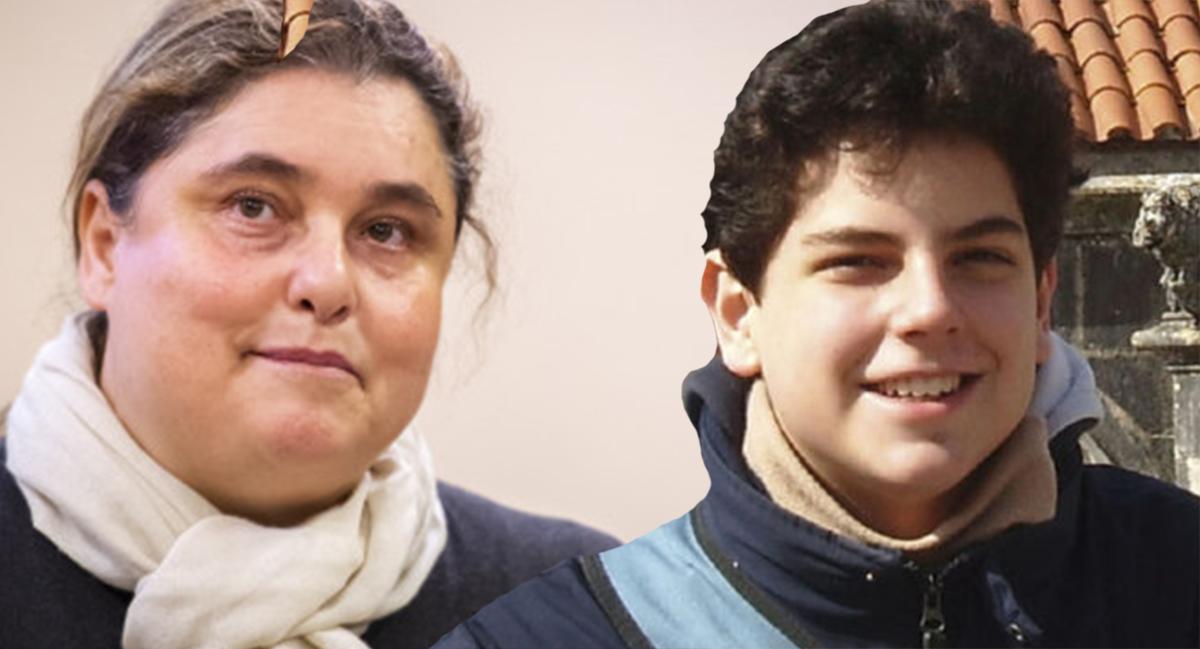 Antonia Salzano racconta suo figlio: Carlo Acutis