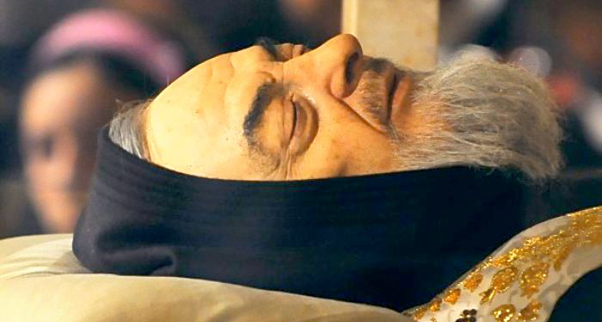 Un miracolo poco conosciuto su Padre Pio