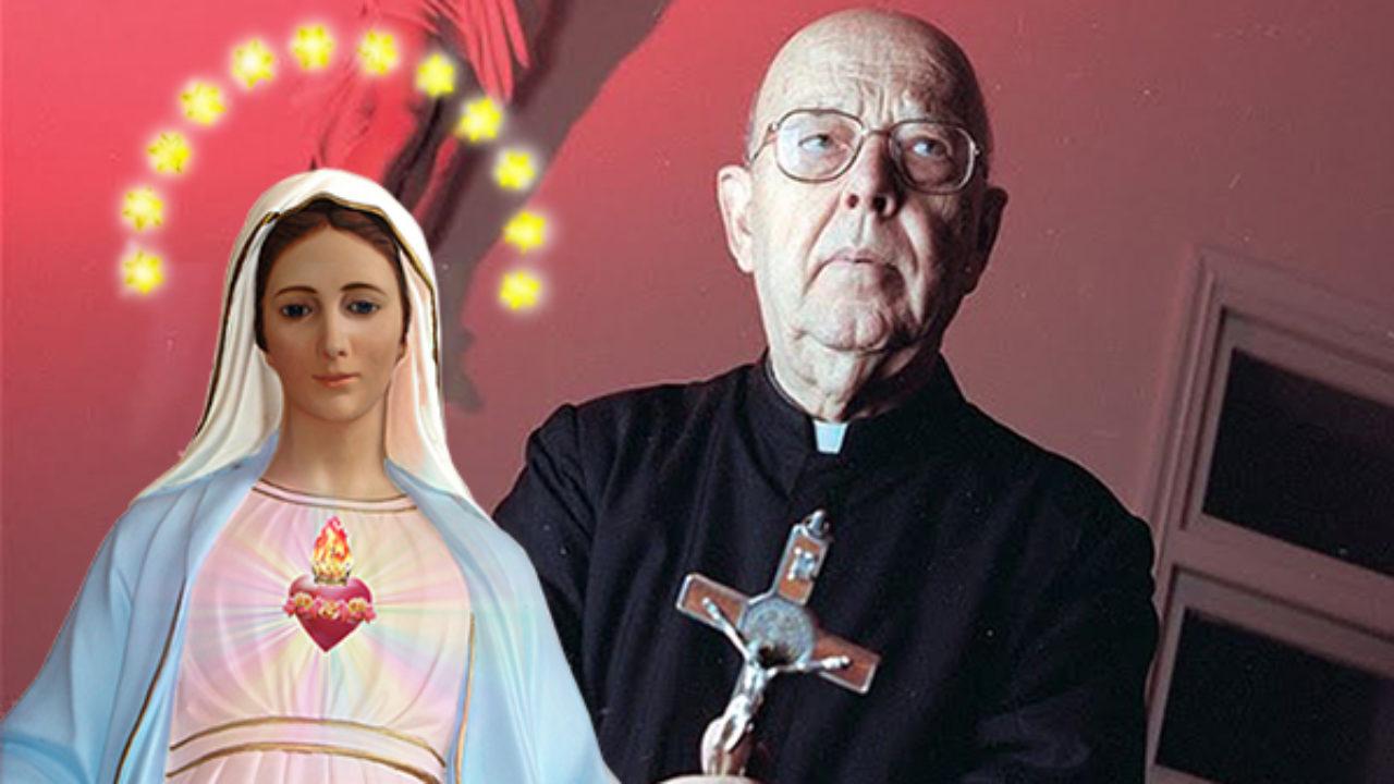 Padre Gabriele Amorth