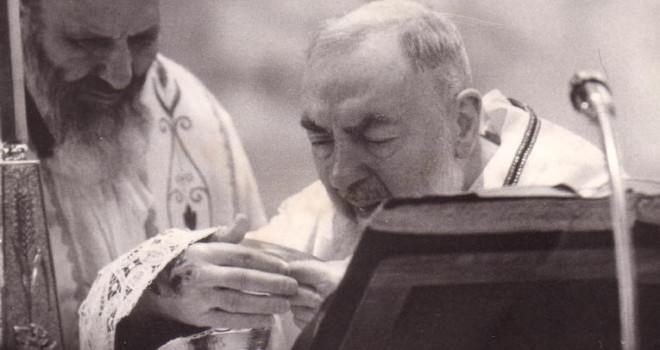 Padre Pio e il Purgatorio