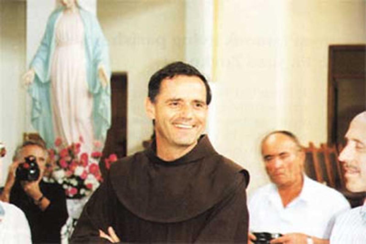 Padre Jozo: la Madonna è la più bella delle mamme