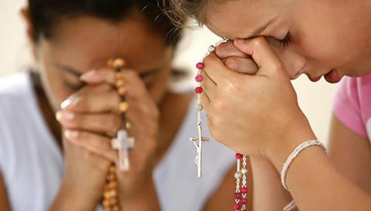 La medicina della Madonna: la preghiera del cuore
