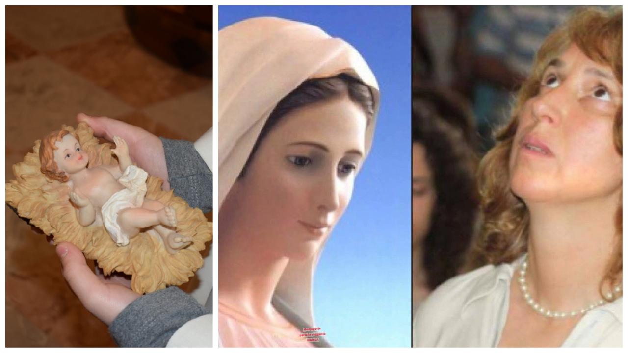 La Madonna di Medjugorje ci vuole in Paradiso
