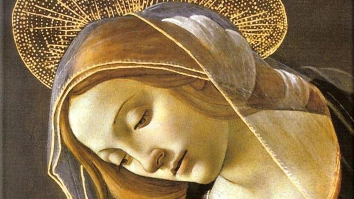 Tre preghiere alla Vergine Maria di Giovanni Paolo II