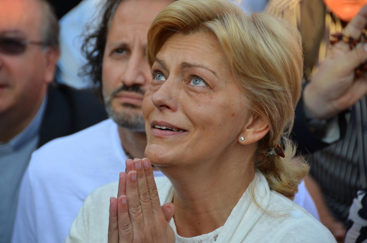 La Madonna a Medjugorje ci invita a non aver paura